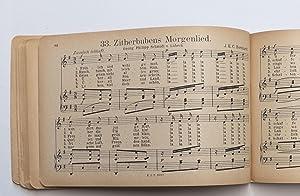 75 Beliebte Lieder für mittlere Stimme mit leichter Klavierbegleitung : (Reihe: Tongers ...