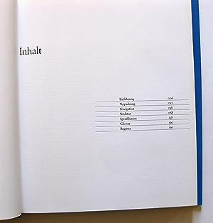 Buchdesign heute : Zusammengestellt und herausgegeben von Roger Facett-Tang. Einführung und ...