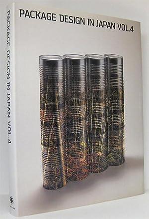 Package Design in Japan Vol.4 : [Volume: Japan Package Design