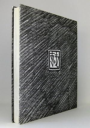 Schrift + [und] Symbol in Stein, Holz und Metall: Jakob, Sepp; Leicher, Donatus M.