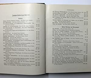 Mein Heimatland - 17. Jahrgang 1930 und 18. Jahrgang 1931 (beide Jahrgänge, komplett in einem Band)...