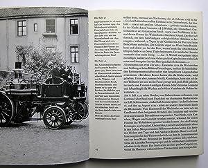 Morde, Brände und Skandale : Ein Panoptikum aus Basels finsterster Geschichte : (Reihe: Basler ...