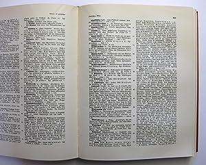 Badisches Wörterbuch, erster [1./I.] Band (A, B/P, D/T, E) : Herausgegeben mit ...
