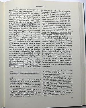 Ikonologie der Genesis, Band I und II (beide Einzelbände) : Die christlichen Bildthemen aus ...