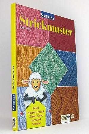 strickmuster - Angebotsfoto - Bücher - AbeBooks