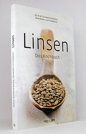 Linsen : Das Kochbuch: Schwekendiek, Achim; Lutterbeck, Barbara