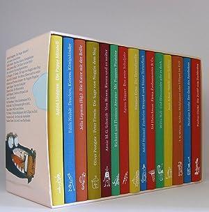 DIE ZEIT Kinder-Edition : Die schönsten Bücher zum Vorlesen. Komplett: 15 Bände in ...