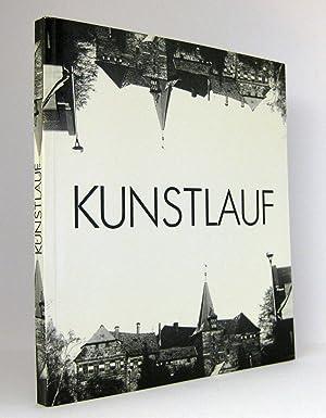 Kunstlauf : Anlässlich der gleichnamigen Ausstellung im Kunsthaus Nürnberg, im Oktober bis November...