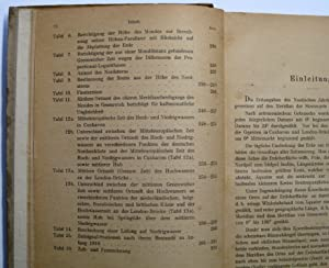 Nautisches Jahrbuch 1918 (67ter Jahrgang) : Oder Ephemeriden und Tafeln für das Jahr 1918 zur ...