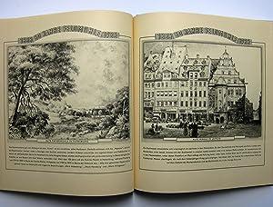 Feldmühle Bilder-Atlas [Bilderatlas] zur Entwicklungsgeschichte des Papiers : Eine Erinnerungsgabe ...