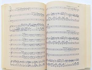 Die Gärtnerin aus Liebe : Klavierauszug. Heitere Oper in zwei Akten: Mozart, Wolfgang Amadeus