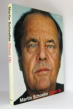 Martin Schoeller - Close Up : Portraits 1998-2005 : Introduction by David Remnick: Schoeller, Martin