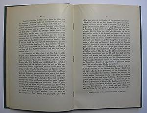 Das sexuelle Leben der alten Kulturvölker: Müller, Josef