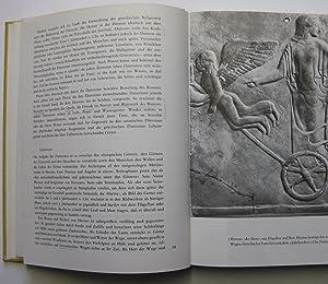 Engel und Dämonen : Gestaltwandel eines Urbildes (SIGNIERT): Rosenberg, Alfons