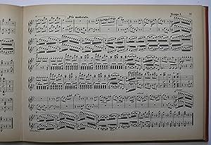 Symphonien von Josef Haydn für Pianoforte zu vier Händen (Band I und II in einem Buch) : Arrangirt ...
