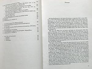 Der Isteiner Klotz : Zur Naturgeschichte einer Landschaft am Oberrhein : (Reihe: Die Natur- und ...