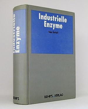 Industrielle Enzyme: Ruttloff, Heinz [Hg.]