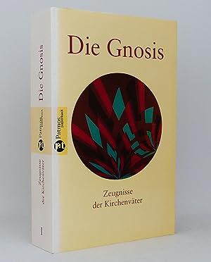 Die Gnosis (in drei Bänden) : Band 1: Zeugnisse der Kirchenväter / Band 2: Koptische und mandäische...