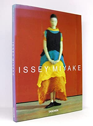 Issey Miyake: Holborn, Mark [Hg.];
