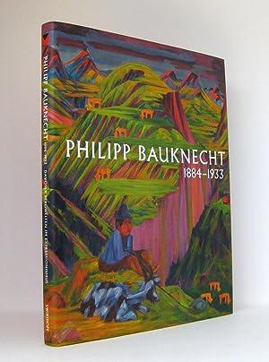 Philipp Bauknecht (1884-1933) - Davoser Bergwelten im: Weber, Carmen Sylvia