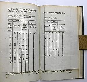 Anweisung zur Holzzucht für Förster: Hartig, Georg Ludwig