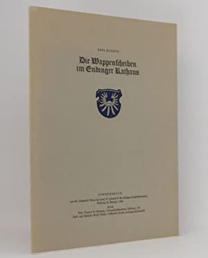 Die Wappenscheiben des Endinger Rathaus: Kurrus, Karl