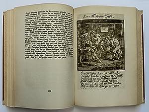 Der Narrenspiegel : Neu herausgegeben mit 46 Abbildungen aus der Nürnberger Ausgabe von 1709 durch ...