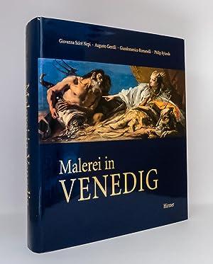 Malerei in Venedig: Nepi Scirè, Giovanna; Gentili, Augusto; Romanelli, Giandomenico; Rylands, Philip