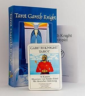 Tarot Gareth Knight : Tarotspiel [Kartendeck]: Knight, Gareth; Littel, Sander