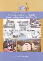 Kinderklinik am Mönchberg: Von der Kinderpflege zur Klinik für Kinder- und Jugendmedizin ...
