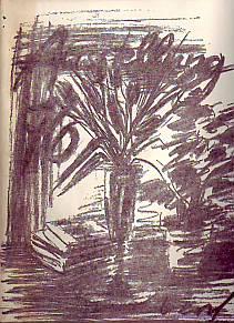 Ausstellung 76 Josef Versl 1976.