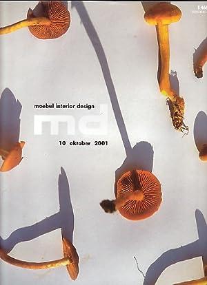 md. moebel interior design. Internationale Zeitschrift für