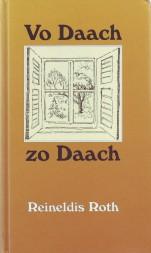 Vo Daach Zo Daach Gedichte In Fränkischer