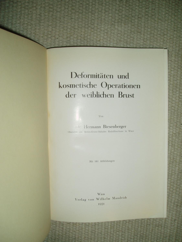 Beisenberger text book breast