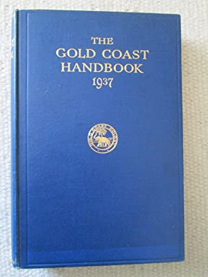 The Gold Coast Handbook, 1937
