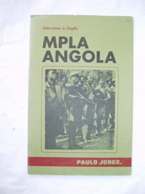 Interview with Paulo Jorge - Director of MPLA's Department of Information & Propaganda [Interview...