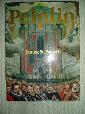 Pelplin i jego zabytki: Pasierb, Janusz St.