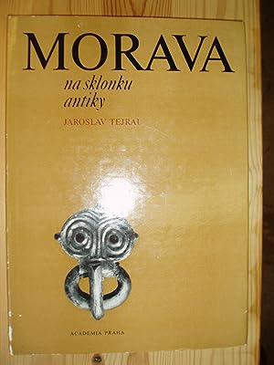 Morava na sklonku antiky: Tejral, Jaroslav