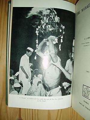 The Mahadev Kolis: Ghurye, G.S.