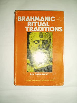 Brahmanic Ritual Traditions in the Crucible of Time