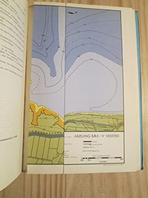 Vadehavets Morfologi. En Geologisk Analyse af Vadelandshavets Formudvikling.saerlig hensyntagen til...