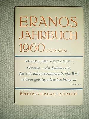 Eranos Jahrbuch 1960 : Band XXIX : Fröbe-Kapteyn, Olga ;