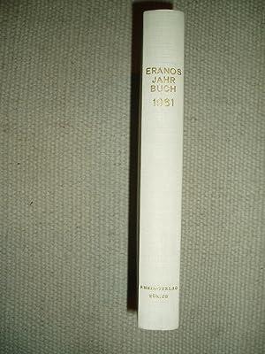 Eranos Jahrbuch 1961 : Band XXX : Der Mensch im Spannungsfeld der Ordnungen: Fröbe-Kapteyn, Olga ; ...