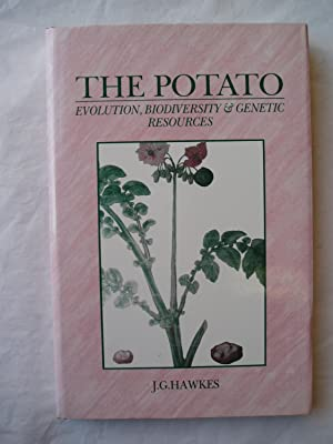 The Potato : Evolution, Biodiversity & Genetic: Hawkes, John G.
