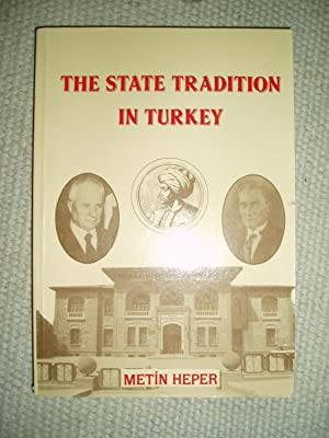 The State Tradition in Turkey