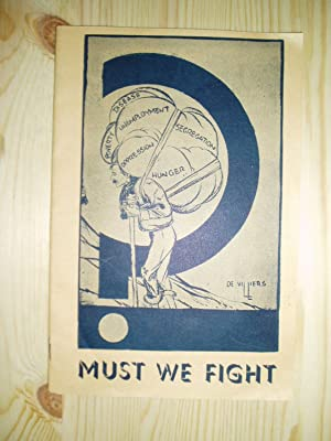 Must We Fight? : Yes! For our Rights