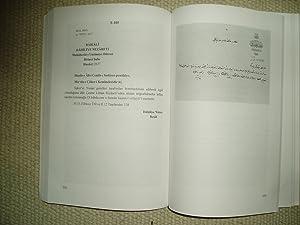 Trablusgarb ve Balkan harplerinde isgal edilen Ege adalari ve isgal telgraflari: Bostan, Idris ; &...
