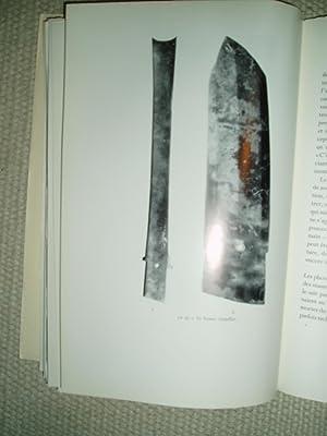 Une découverte de l'occident contemporain : le jade chinois de haute époque: Jaquillard, Pierre