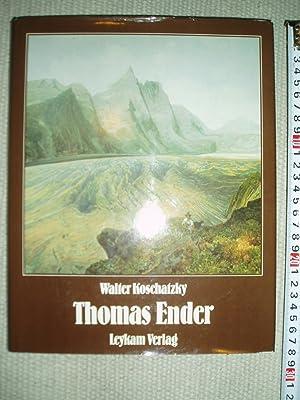 Thomas Ender, 1793-1875, Kammermaler Erzherzog Johanns: Koschatzky, Walter