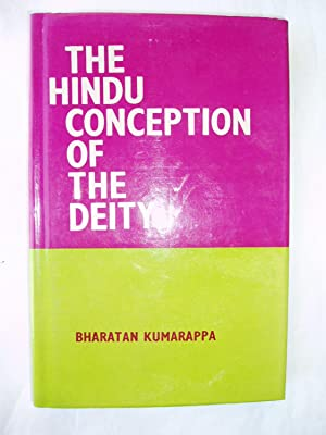 The Hindu Conception of the Deity